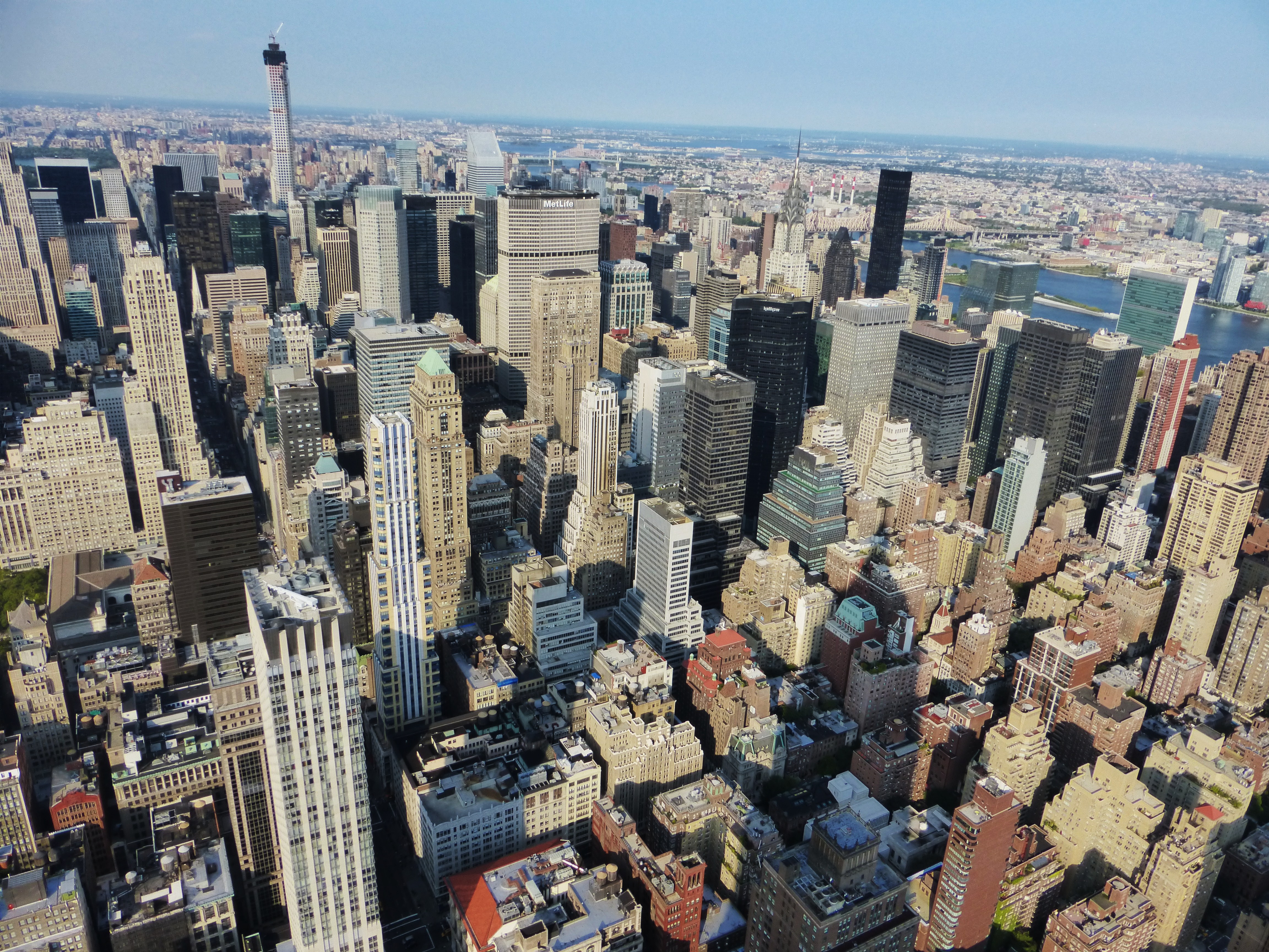 5 great things to see and do in new york city for New york city things to see