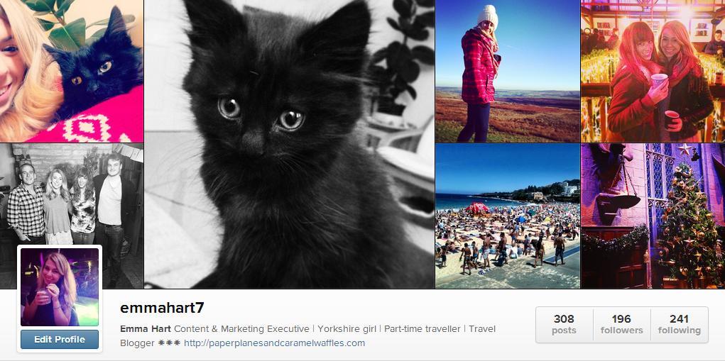 Top Instagram Posts of 2014