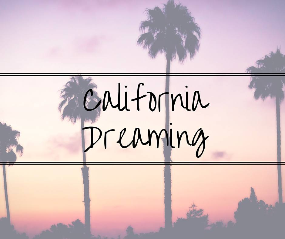 california-dreaming