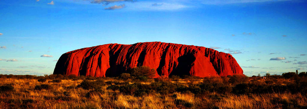 Places In Australia I'm Desperate To Visit - Uluru, Western Australia