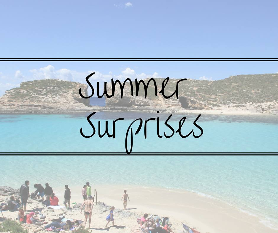 Summer Surprise at Jet2Sunchester
