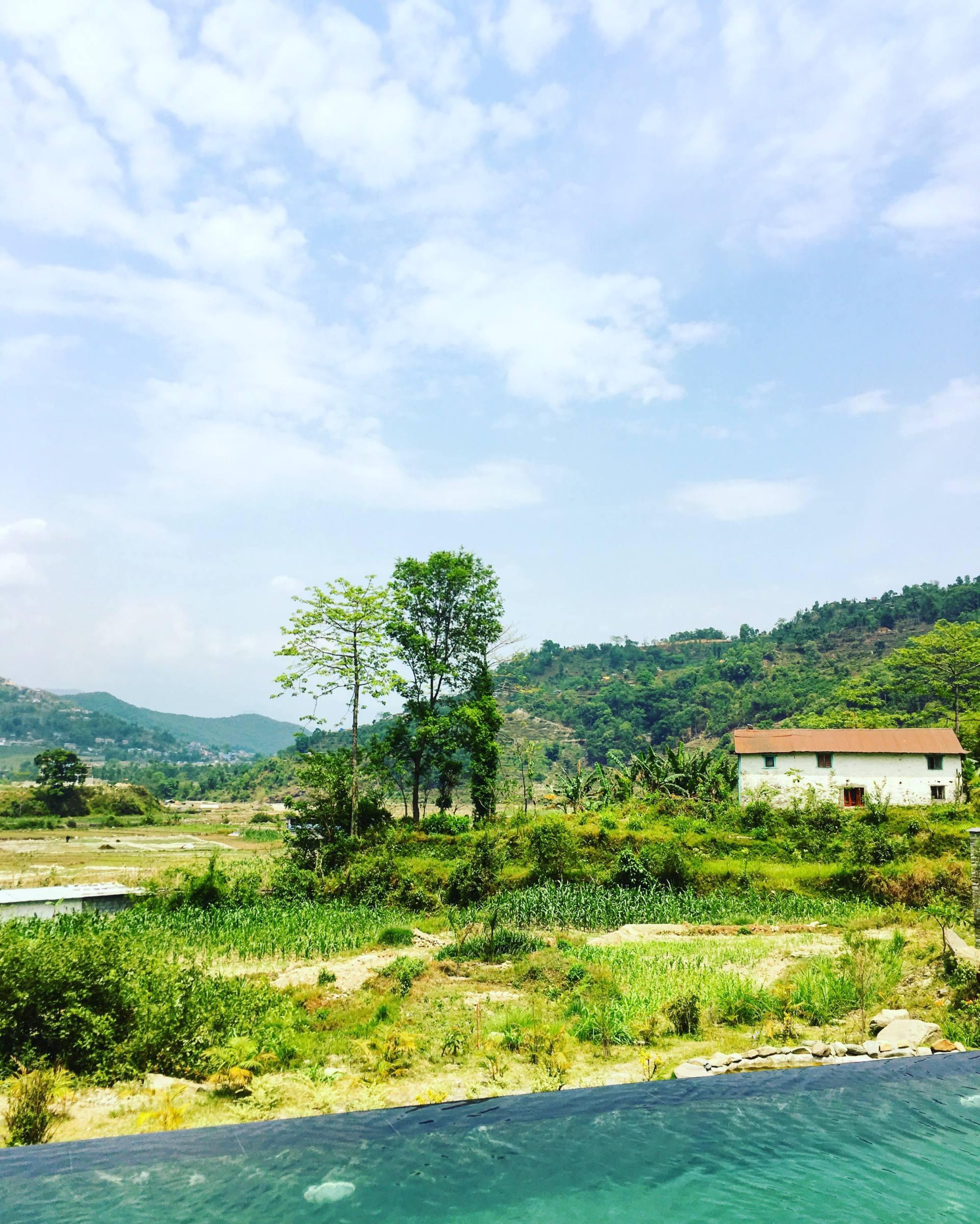 nepal through the lens of instagram