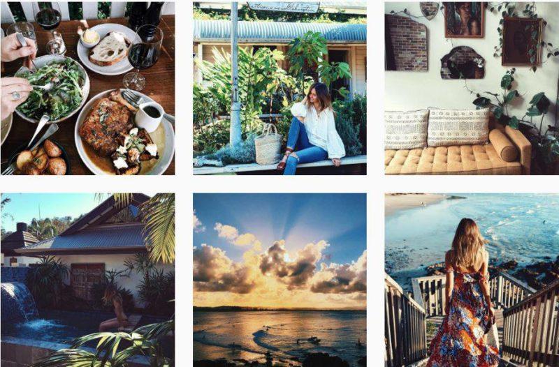 Female Instagrammers Tuula Vintage