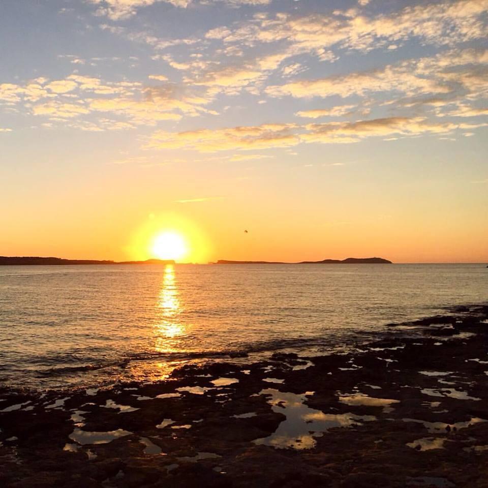 sunset-in-ibiza