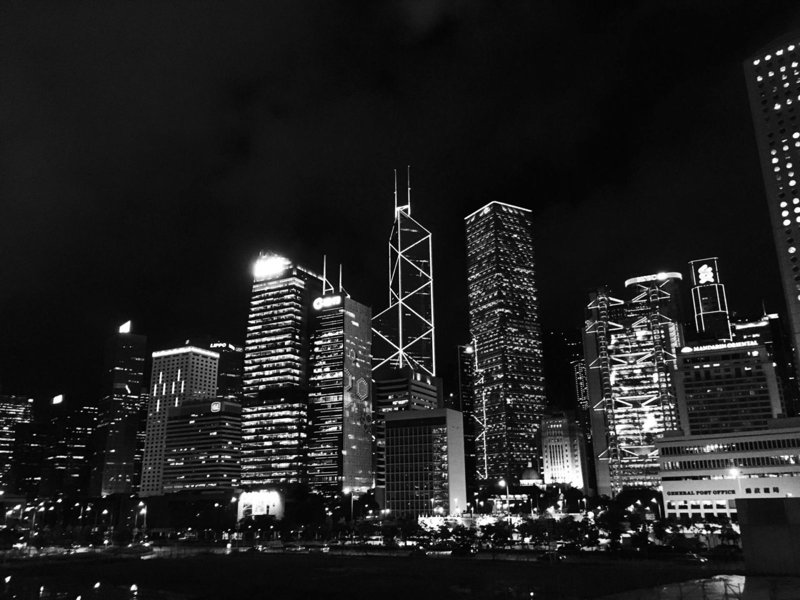 Hong Kong Through The Lens Of Instagram