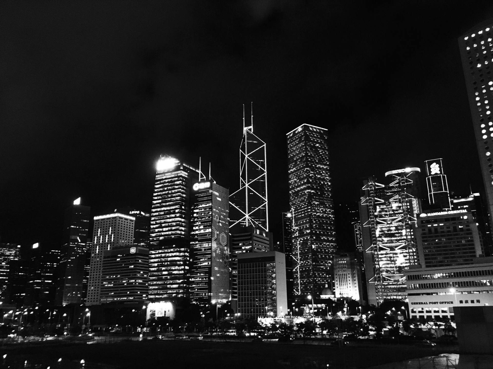 Hong Kong Through The Lens Of Instagram
