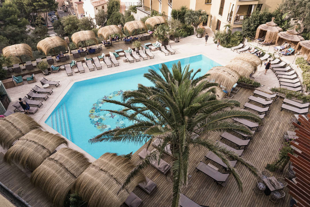 A Stay At Bikini Island And Mountain Hotel in Port De Soller -